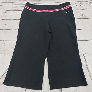 Nike Pants Size Medium Womens Sports Fitness Used